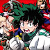 Boku no Hero Academia Manga 242 - SPOILER