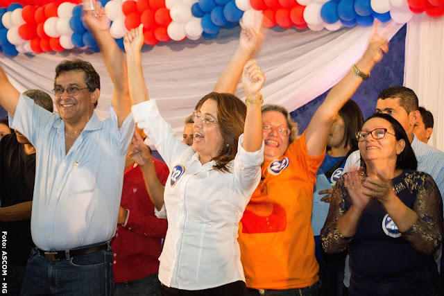 PL define data de convenção, e Mary Gouveia deverá ser apresentada como candidata a prefeita de Escada