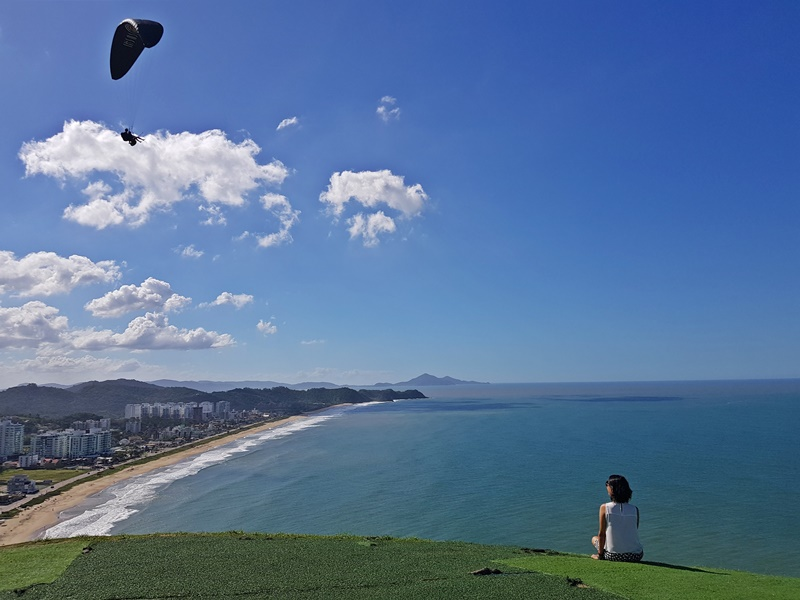 Morro do Careca - Balneário Camboriú