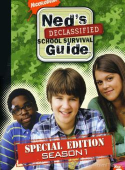 Cẩm Nang Của Ned - Ned's Declassified School Survival Guide (2005)