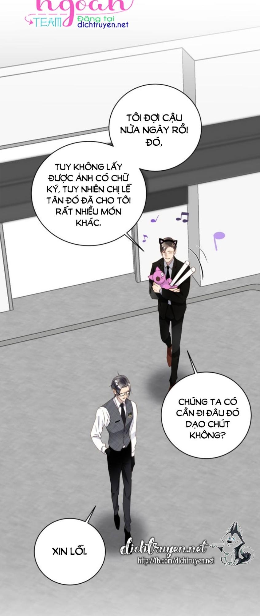 Tiên Sinh Nói Dối Chapter 10 - Trang 40