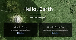 How to Start Using Google Earth on Your Computer