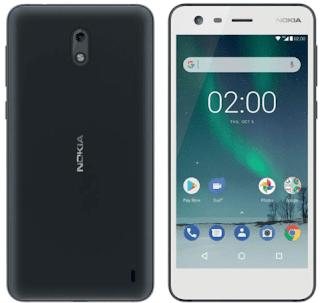 Nokia 2, Baterai Tahan Hidup 2 Hari Harga Cuma 1,6 Jutaan, Berikut Spesifikasi Lengkapnya