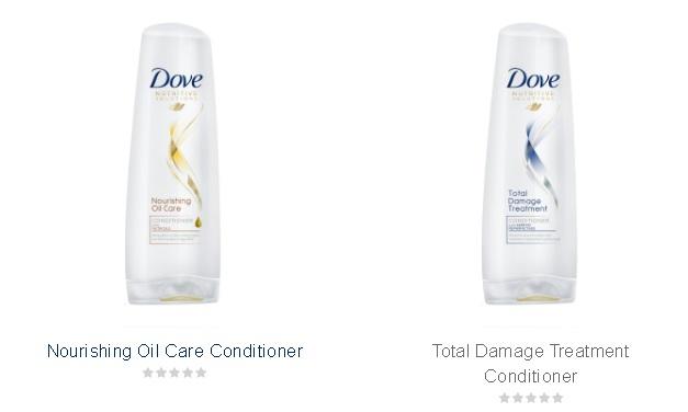 Cara Menggunakan Conditioner yang Tepat Dove