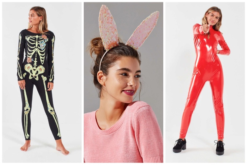 7 HALLOWEEN COSTUME IDEAS FROM URBAN OUTFITTERS