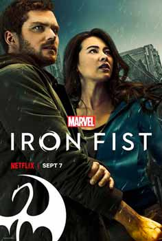 Punho de Ferro Torrent – 2018 2ª Temporada Completa (WEB-DL) 720p Dual Áudio