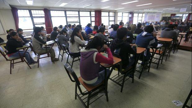 Ver la lista Completa de Ingresantes del Primer Examen de Admisión a la Universidad mayor de San Marcos - Sábado 12 y Domingo 13 de Marzo 2015