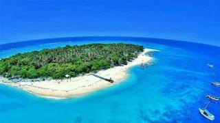 Pulau Gili Labak Madura