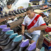 El calzado trujillano lucha contra dos enemigos: el coronavirus y las importaciones