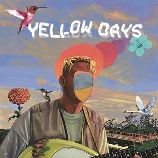 Yellow Days - A Day in a Yellow Beat Music Album Reviews