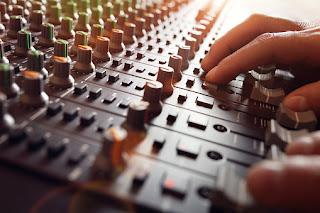 How To Start A Music Studio In Nigeria