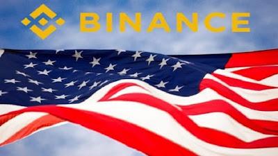 Binance дает пользователям из США 14 дней на выход с биржи