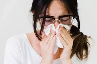Penyebab Hidung Sering Terasa Dingin