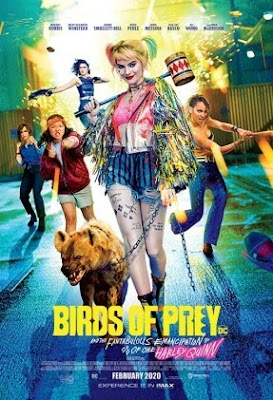 film 2020 birds of prey
