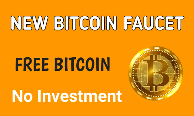 bitcoin faucet sites