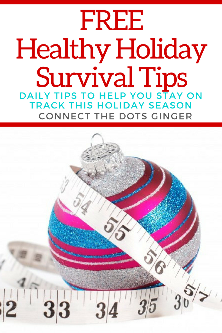 FREE Daily Health And Fitness Tips To Survive The Holidays