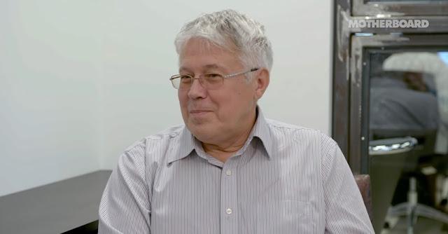 Dr Anatoli Brouchov