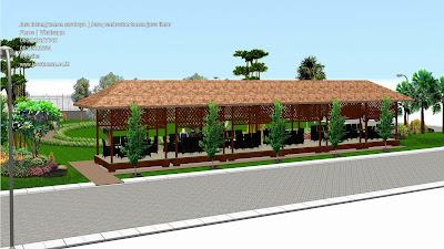 Desain taman surabaya jasataman.co.id