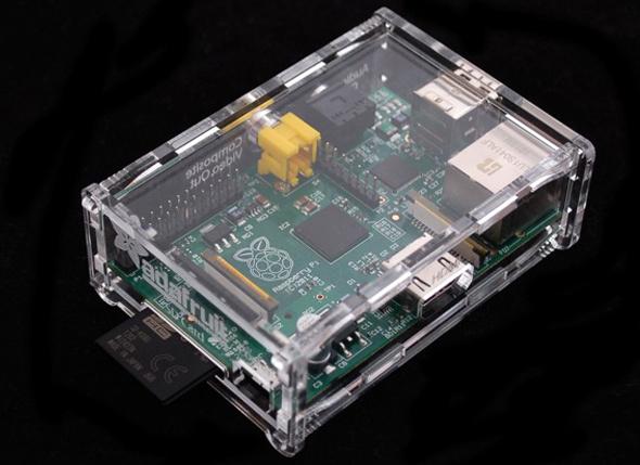 Gadgets, games, hard'n'soft: Build a Raspberry Pi 2 Server