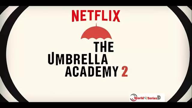 The Umbrella Academy Season 2 (TV Series)