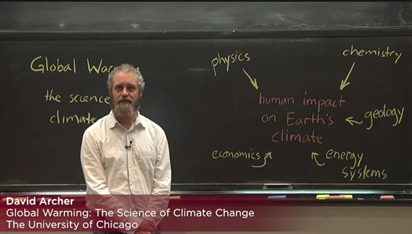 Great course combines physics, chemistry, geology and more to understand global warming  (Source: www.coursera.org)