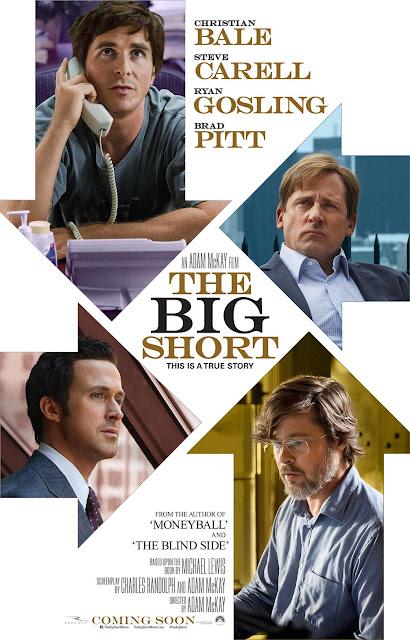 The Big Short (2015) ταινιες online seires xrysoi greek subs