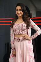 Pragya Jaiswal in stunning Pink Ghagra CHoli at Jaya Janaki Nayaka press meet 10.08.2017 051.JPG