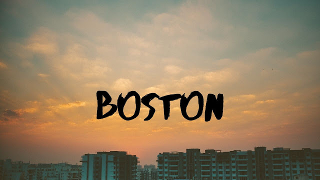 Ibukota Boston