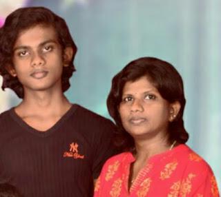 I Am Born A Mother   Rani Prabha