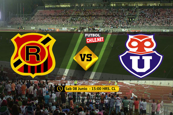 Mira Rangers vs Universidad de Chile en vivo y online por la Copa Chile