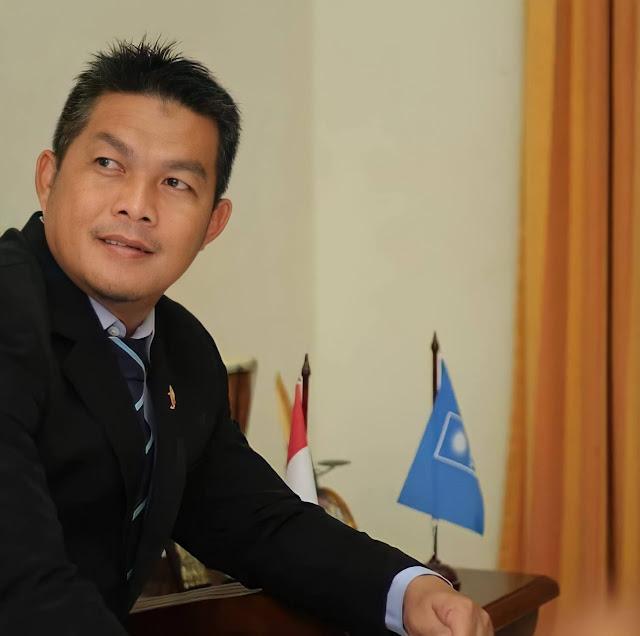 Anggota DPRD Sarankan Pemkab Sekadau Memperhatikan Masyarakat yang menjalani Isoman
