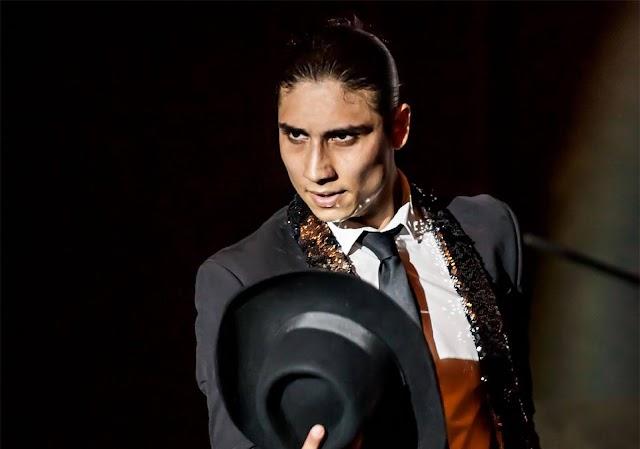 Llega el Festival Flamenco a l'Auditori de Torrent