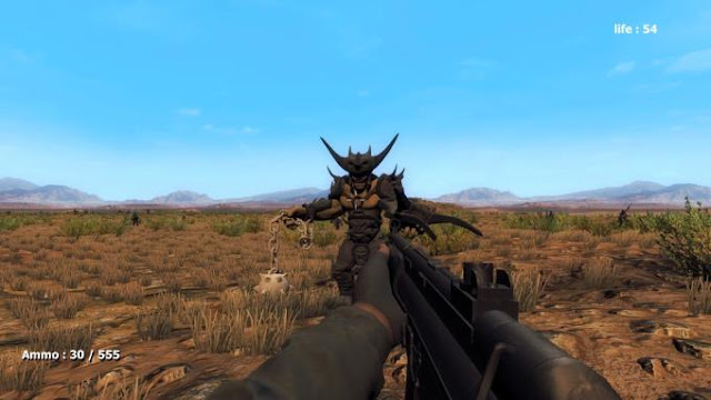 Animal war Free Download PC Game Cracked in Direct Link and Torrent. Animal war – It's a first-person shooter game,Players are surrounded by mutant animals,Players are free to explore their surroundings and kill monsters.Players must avoid monster…