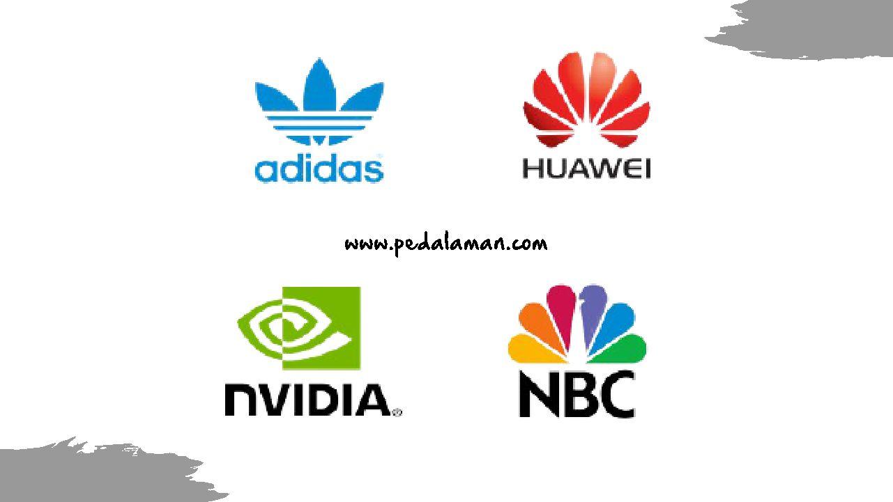 Pictorial Mark Logo