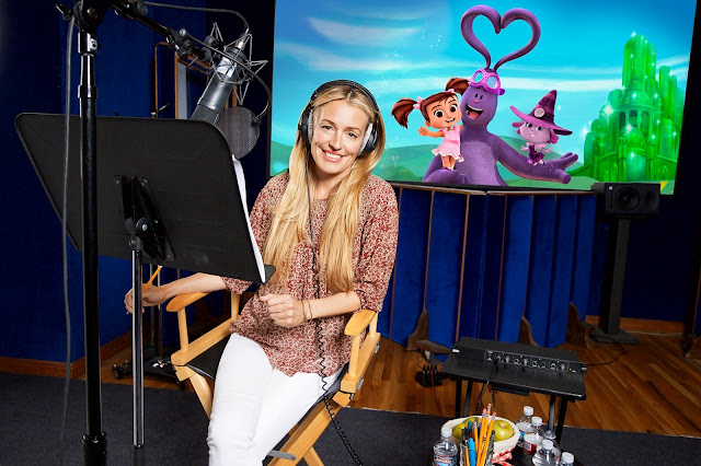 Cat Deeley in Kate in Oz