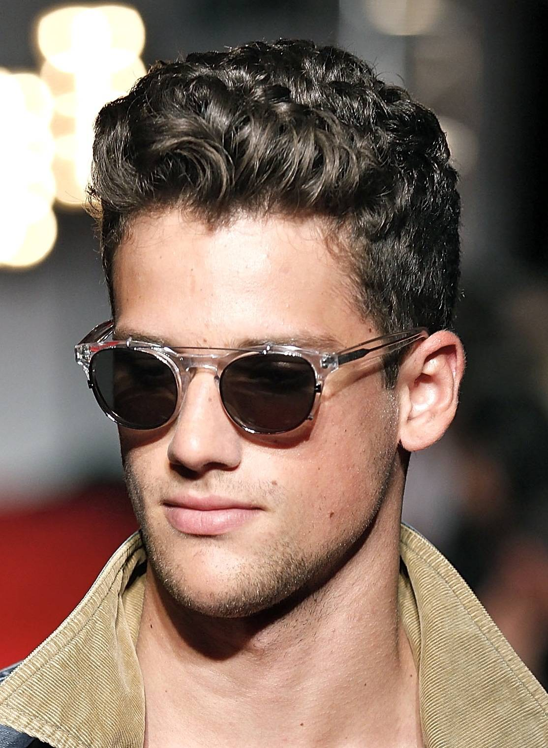 in style mens hair rachael hair stylist top 25 s hair styles 7516 | mens curly hairstyle