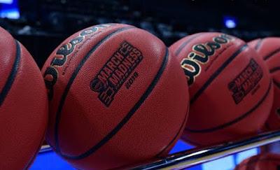 Peralatan olahraga basket
