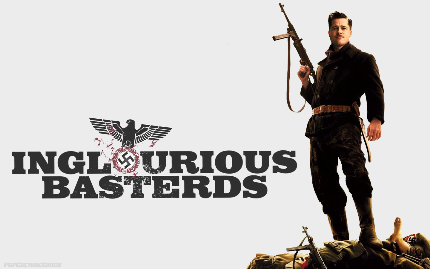 "blog and.hohenems: ""INGLOURIOUS BASTERDS"""