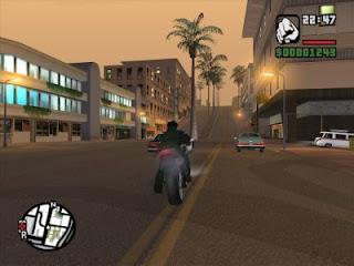 GTA: San Andreas PC Game Download Free Full Version