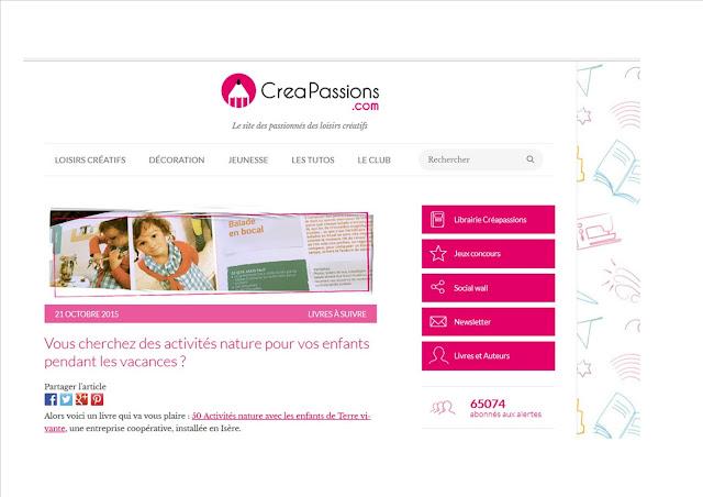 http://www.creapassions.com/vous-cherchez-des-activites-nature-pour-vos-enfants-pendant-les-vacances/