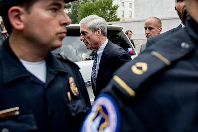 Congress and the Press Should Pick Up Where Former Special Counsel Robert Mueller Left Off