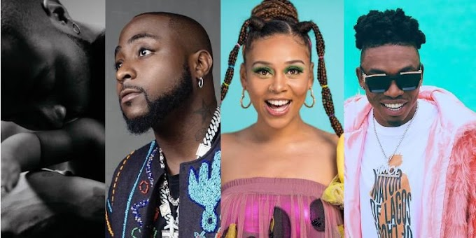 "[Audio] Davido – ""I Got A Friend"" Feat. Sho Madjozi & Mayorkun"