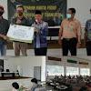 Bupati Kerinci Hadiri Pertemuan Rantai Pasar Hasil Agroforestry Tahun 2020