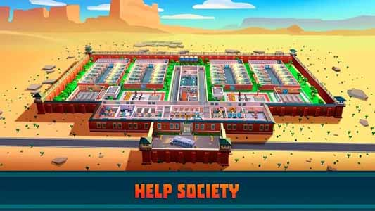 Prison Empire Mod APK Download