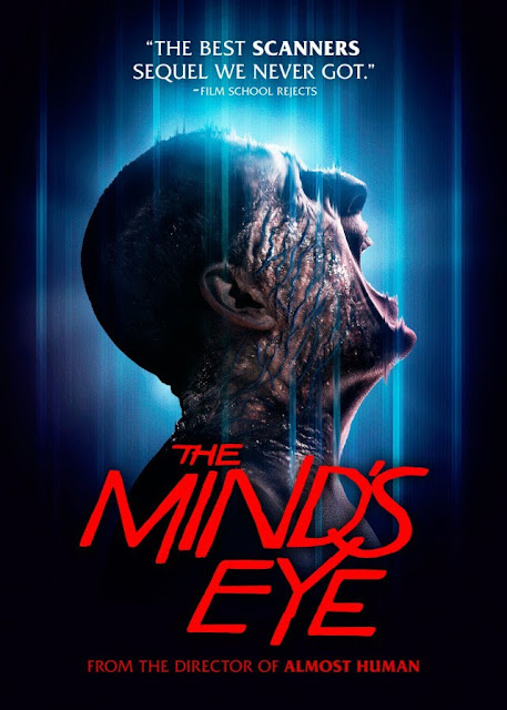 The Mind's Eye (2015) ταινιες online seires oipeirates greek subs