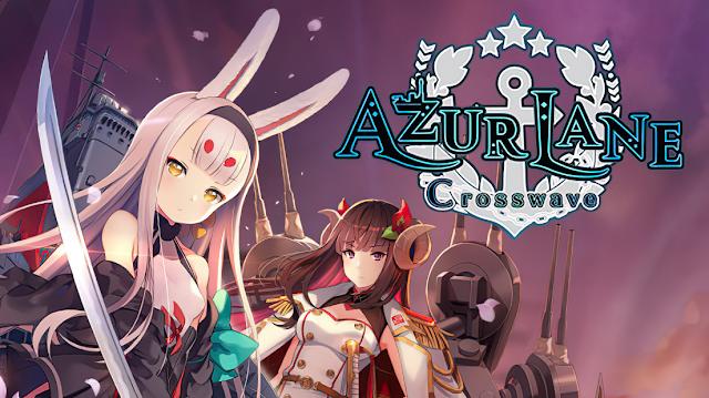 Azur Lane: Crosswave ha vendido 200,000 copias en todo el mundo