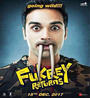 Fukrey Returns Box Office