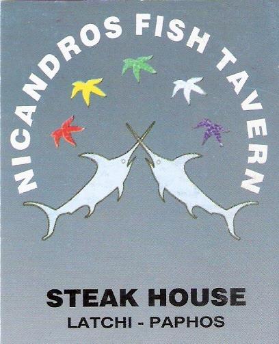 Nicandros Fish Tavern & Steak House