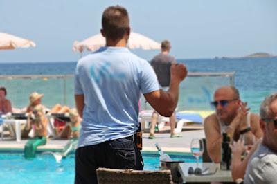Walkie Hosteleria Ibiza