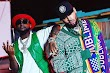 Davido Set To Drop Another monster with Chris Brown